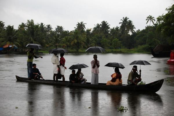 monsoon india