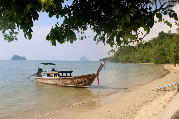 IMG 5187 600x400 Koh Yao Noi, Thailand   island life at its best