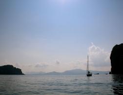 Koh Yao Noi, Thailand - island life at its best