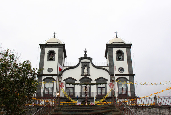Nossa Senhora do Monte Madeira
