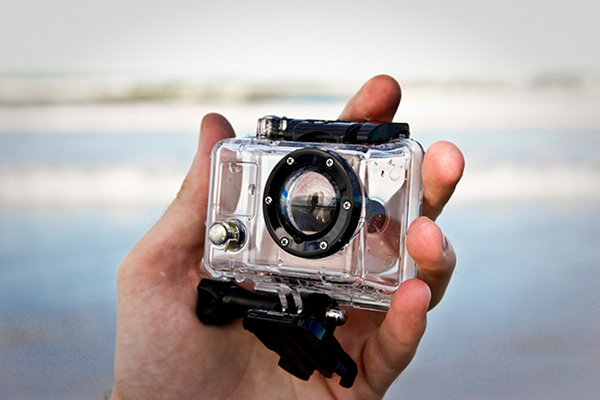 gopro Top Technology To Travel With