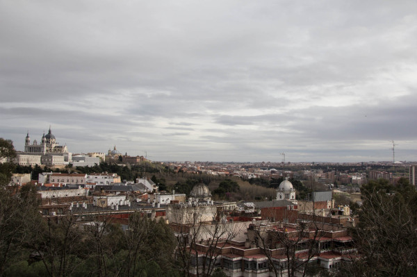 madrid viewpoint