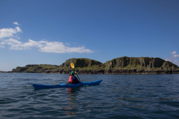 seakayak 23 600x399 Sea Kayaking for Beginners