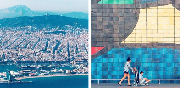Barcelona Photos