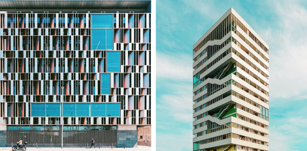 Barcelona as you've never seen it before