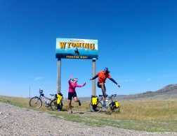 Lessons Learned from a Cross-Country Bike Tour