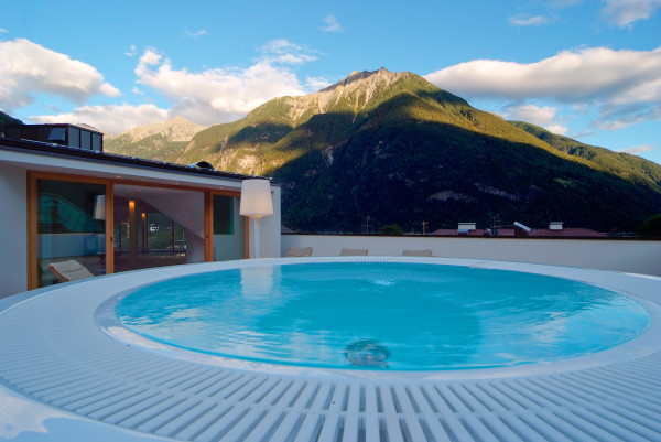 0760 600x401 Active holiday in South Tyrol