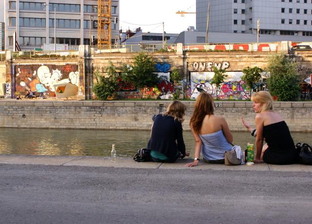 6 Cool Neighborhoods of Vienna