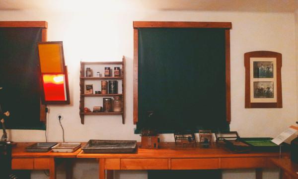 Dark Room Fotoatelier Seidel