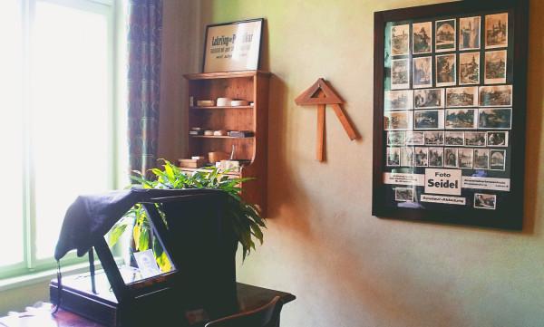 Fotoatelier Seidel Room