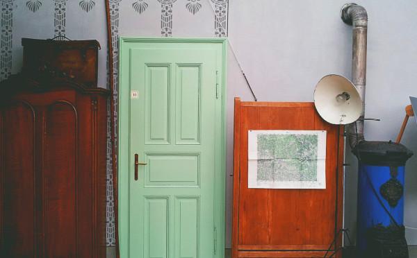 Inside Studio Fotoatelier Seidel
