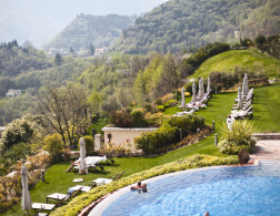 The Lefay Resort and Spa - a wellness weekend in Italy