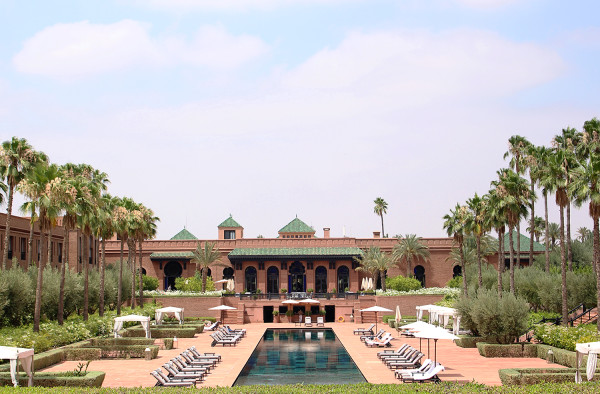 Other view of Selman 600x394 Hotels We Love: The Selman, Marrakech