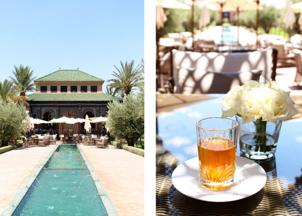 Pavillion Restaurant at the Selman 600x430 Hotels We Love: The Selman, Marrakech