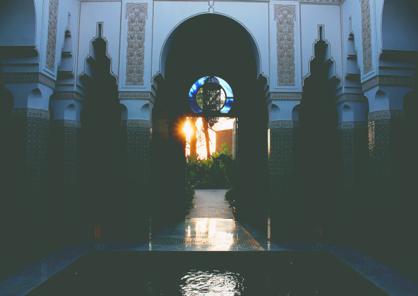 Riad Sunset Marrakech 600x426 Hotels We Love: The Selman, Marrakech