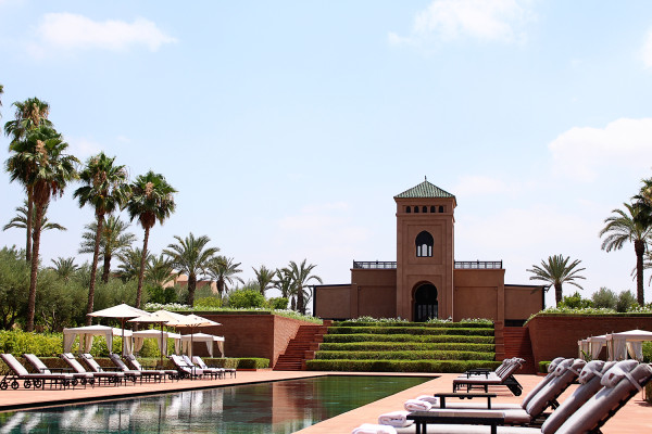 Selman 600x400 Hotels We Love: The Selman, Marrakech