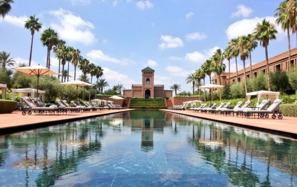 Selman Marrakech 600x379 Hotels We Love: The Selman, Marrakech