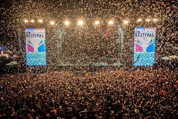 bestival2 600x400 UK Festivals: More than just the music