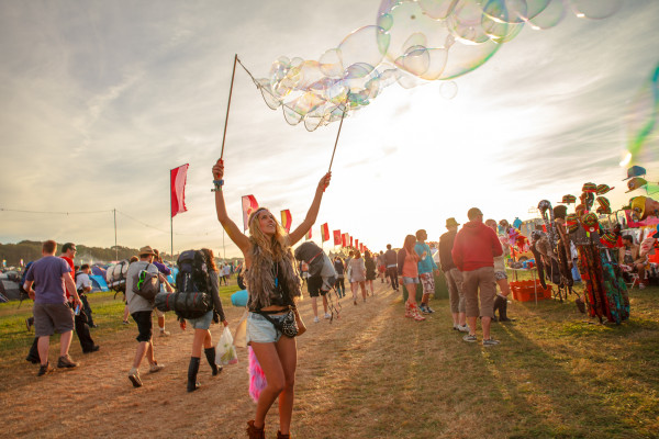 bestival3 600x400 UK Festivals: More than just the music