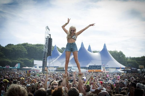 bestival4 600x400 UK Festivals: More than just the music