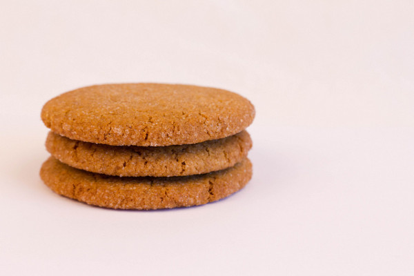 ginger cookie 600x400 What to Pack for a Sailing Holiday