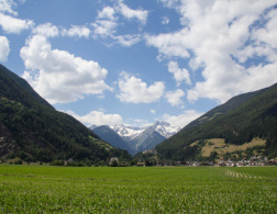 Active holiday in South Tyrol