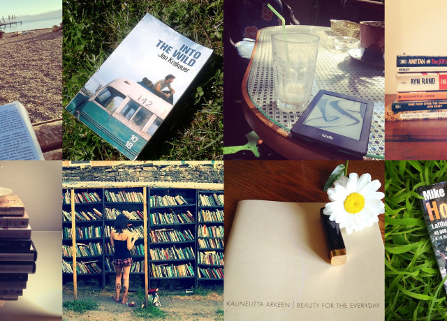 Travelettes Reading List for Summer 2014