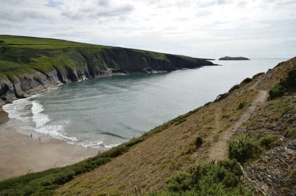 coastline_wales