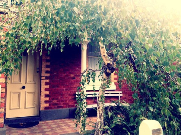 ella hope melbourne victorian terrace house