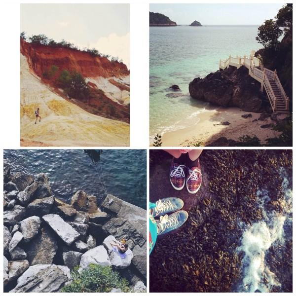 photo6 600x600 #DailyTravelette Instagram Challenge   Recap #2