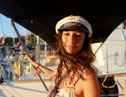 Travelettes Guide to Sailing in Croatia