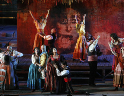 Opera for all - the Arena di Verona Festival