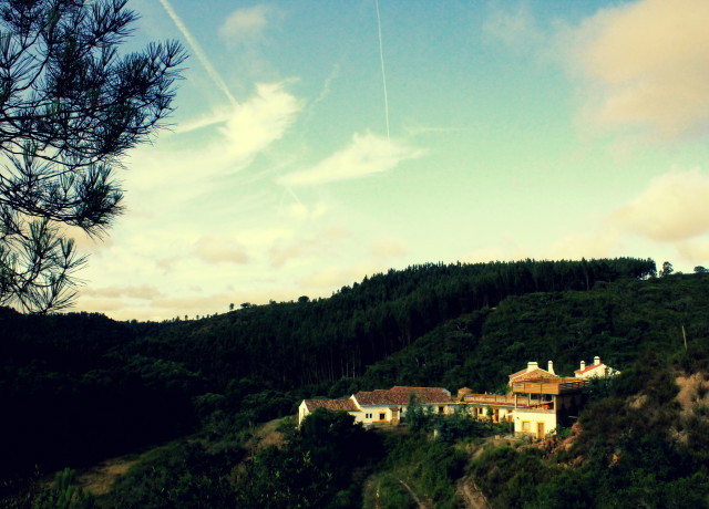 Retreat and relax at Orada in south-west Portugal