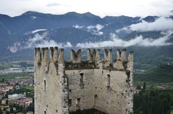 castle_arco_italy