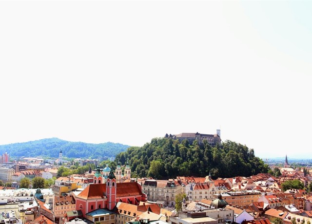 11 reasons to visit Ljubljana