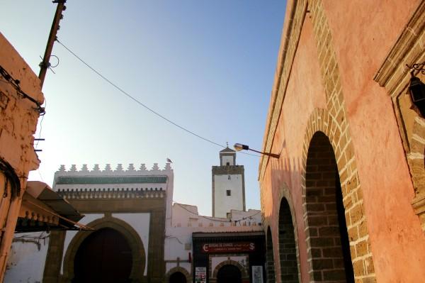 Essaouira Camels & Kitesurfers Annika Ziehen - 07