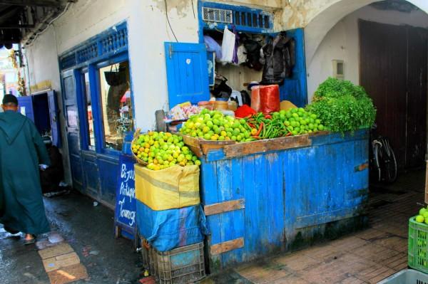 Essaouira Camels & Kitesurfers Annika Ziehen - 11
