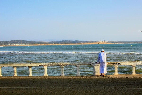 Essaouira Camels & Kitesurfers Annika Ziehen - 17