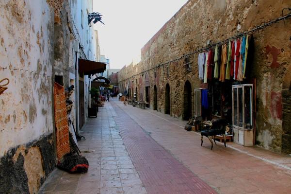 Essaouira Camels & Kitesurfers Annika Ziehen - 24