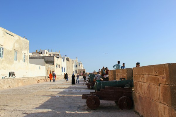 Essaouira Camels & Kitesurfers Annika Ziehen - 28