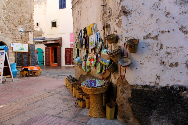 Essaouira Camels & Kitesurfers Annika Ziehen - 33