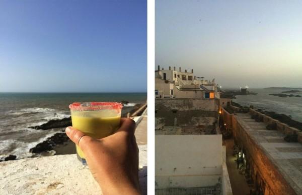 Essaouira Camels & Kitesurfers Annika Ziehen - 35