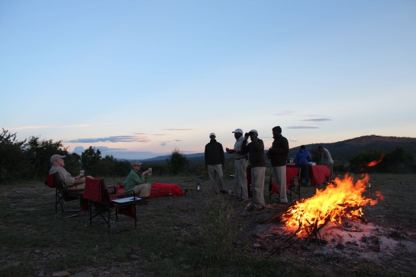 &beyond klein's camp / lea foustad harbo