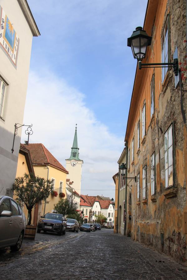 gumpoldskirchen / day trips from vienna / kathi kamleitner
