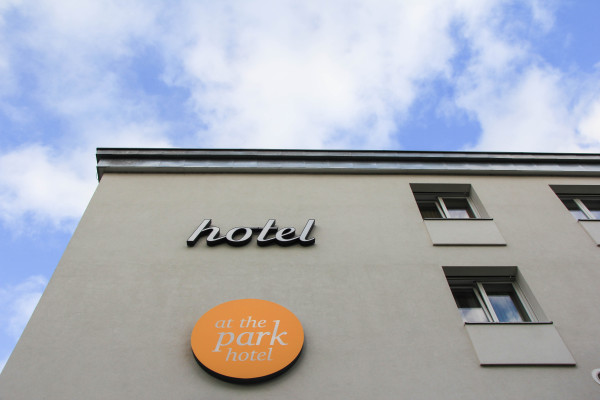 hotel at the park, baden / day trips from vienna / kathi kamleitner