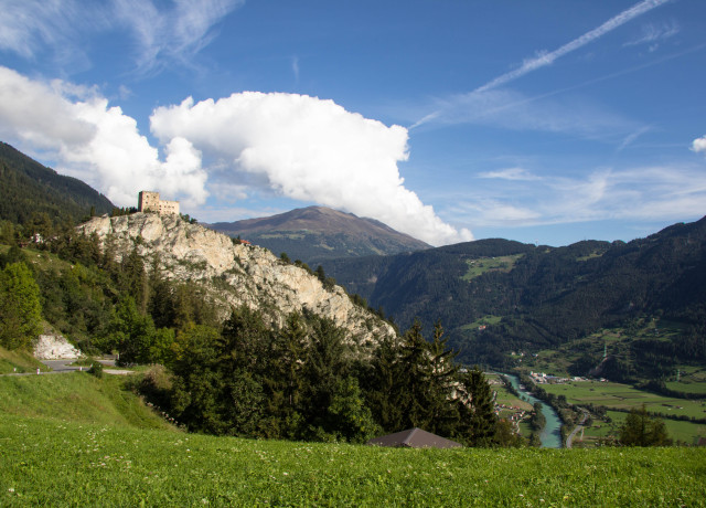 Wellness holidays in Ladis, Austria