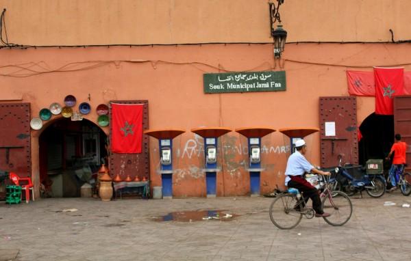 Getting Lost in the Maze of Marrakech_Annika Ziehen_Travelettes - 01