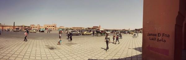 Getting Lost in the Maze of Marrakech_Annika Ziehen_Travelettes - 10