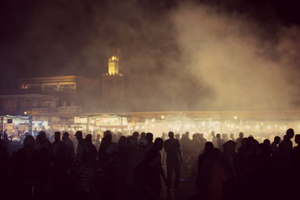 Getting Lost in the Maze of Marrakech_Annika Ziehen_Travelettes - 11