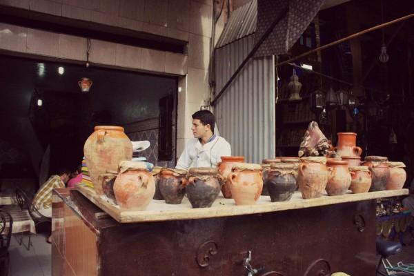 Getting Lost in the Maze of Marrakech_Annika Ziehen_Travelettes - 14